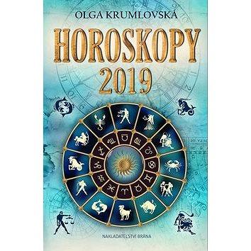 Horoskopy 2019 (978-80-7584-065-3)