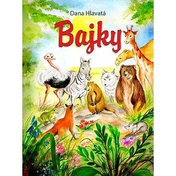 Bajky (978-80-264-1907-5)