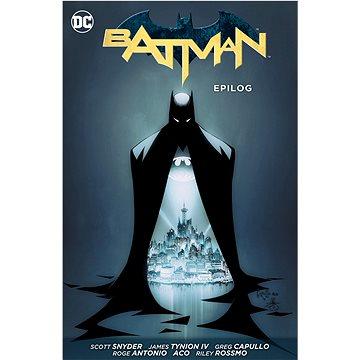 Batman Epilog: Volume 10 (978-80-7449-543-4)