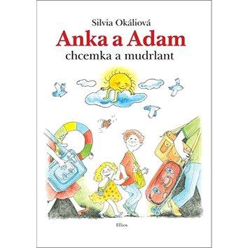 Anka a Adam: chcemka a mudrlant (9786188014619)