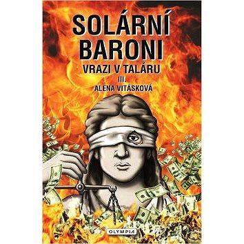 Solární baroni Vrazi v taláru (978-80-7376-507-1)
