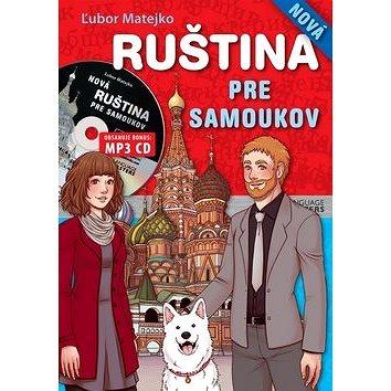 Nová ruština pre samoukov (978-80-8109-352-4)