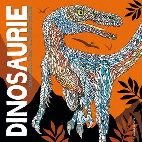 Dinosaurie (978-80-204-4594-0)
