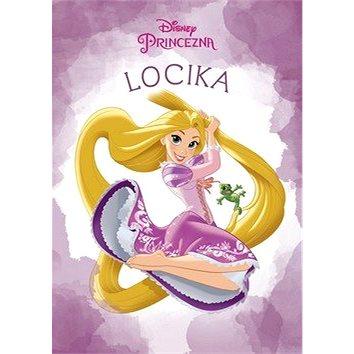 Princezna Locika (978-80-252-4274-2)