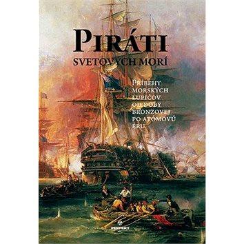 Piráti svetových morí (978-80-8046-882-8)