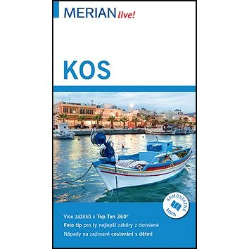 Merian Kos (978-80-7541-114-3)