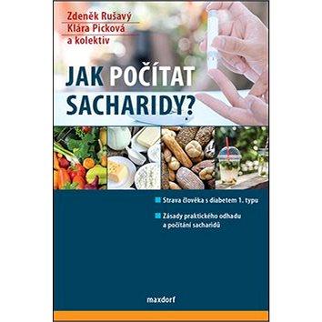 Jak počítat sacharidy? (978-80-7345-557-6)