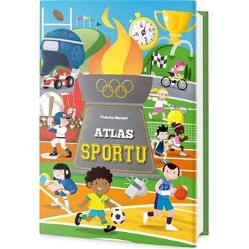 Atlas sportu (978-80-7585-079-9)