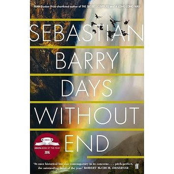 Days Without End (9780571277018)
