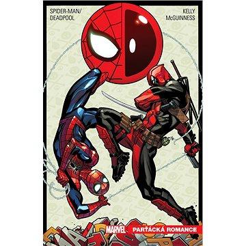 Spider-Man / Deadpool: Parťácká romance (978-80-7449-554-0)