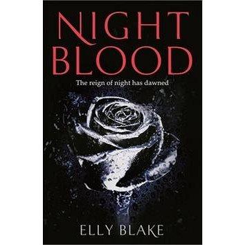 Nightblood: The Frostblood Saga Book Three (1473635233)