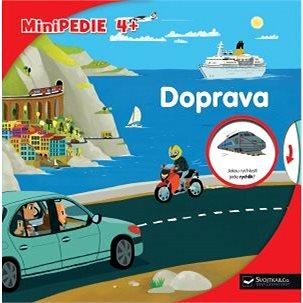 Minipedie 4+ Doprava (978-80-256-2324-4)