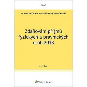 Zdaňování příjmů fyzických a právnických osob 2018 (978-80-7552-125-5)