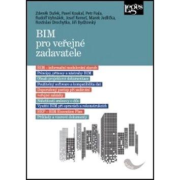 BIM pro veřejné zadavatele (978-80-7502-285-1)