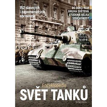 Encyklopedie Svět tanků (978-80-7525-166-4)