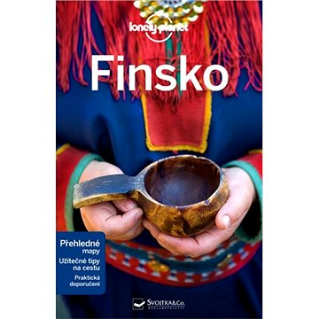 Finsko: lonely planet (978-80-256-2297-1)