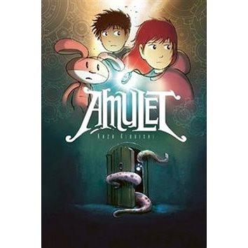 Amulet (978-80-7432-916-6)
