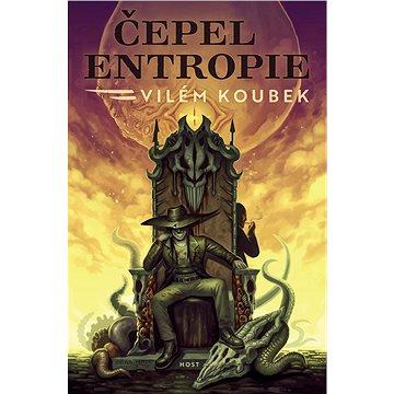 Čepel entropie (978-80-7577-608-2)