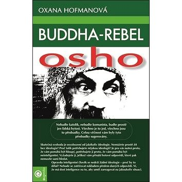 Buddha-rebel Osho (978-80-8100-550-3)