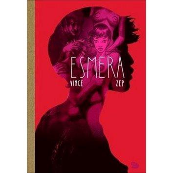 Kniha Esmera (978-80-257-2497-2)