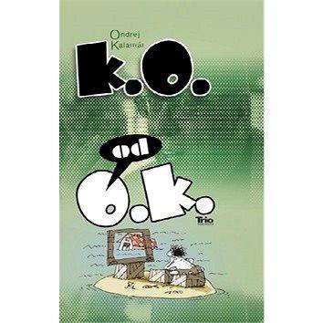KO od OK (978-80-8170-045-3)