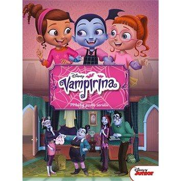 Vampirina Příběhy podle seriálu (978-80-252-4302-2)
