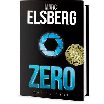 Zero: Vědí, co děláš (978-80-7390-702-0)
