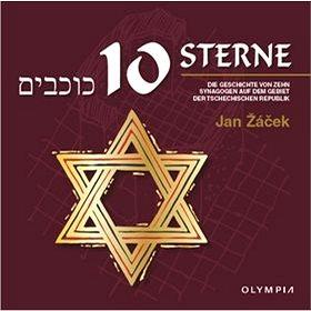 10 Sterne (978-80-7376-517-0)