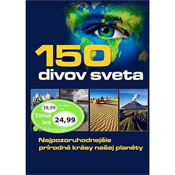 150 divov sveta (978-80-7451-362-6)
