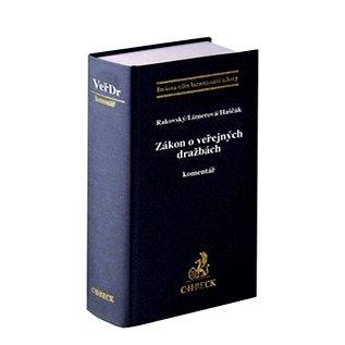 Zákon o veřejných dražbách Komentář (978-80-7400-712-5)