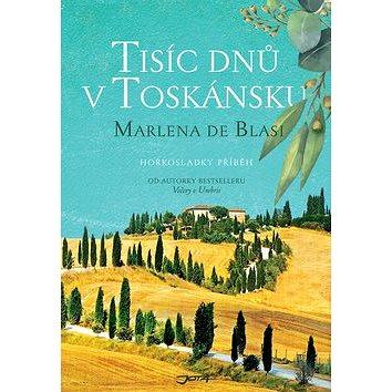 Tisíc dnů v Toskánsku (978-80-7565-339-0)