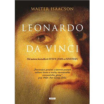 Leonardo da Vinci (978-80-7252-761-8)