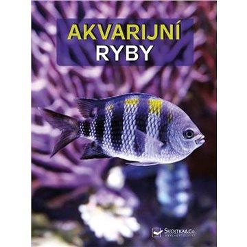 Akvarijní ryby (978-80-256-2431-9)