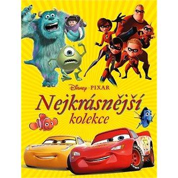 Disney Pixar Nejkrásnější kolekce (978-80-252-4305-3)