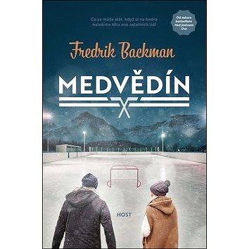 Medvědín (978-80-7577-696-9)