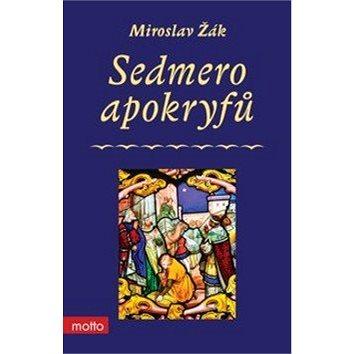 Sedmero apokryfů (978-80-267-1226-8)
