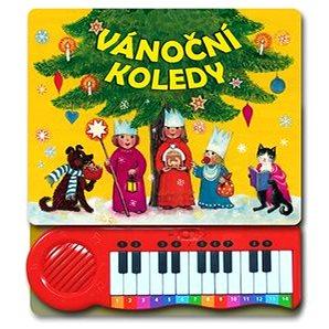 Vánoční koledy: s pianem (978-80-7451-707-5)