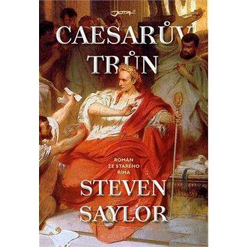 Caesarův trůn (978-80-7565-343-7)