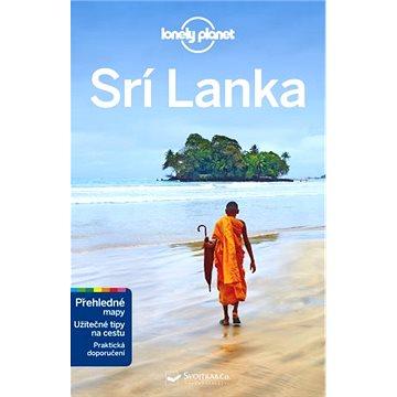 Srí Lanka (978-80-256-2293-3)