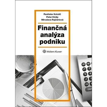 Finančná analýza podniku (978-80-8168-888-1)