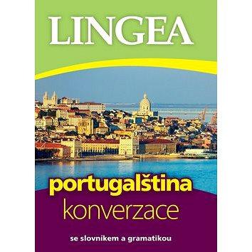 Portugalština konverzace: se slovníkem a gramatikou (978-80-7508-392-0)