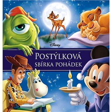 Disney Postýlková sbírka pohádek (978-80-252-4300-8)