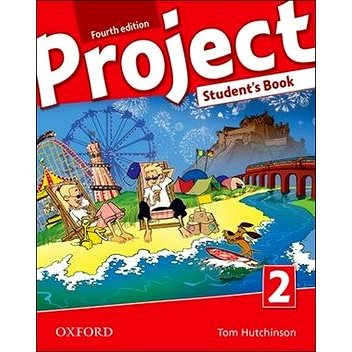 Tom Hutchinson Project 3 Students Book