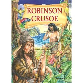 Robinson Crusoe (978-80-7151-272-1)