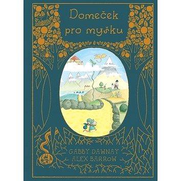 Domeček pro myšku (978-80-264-1910-5)