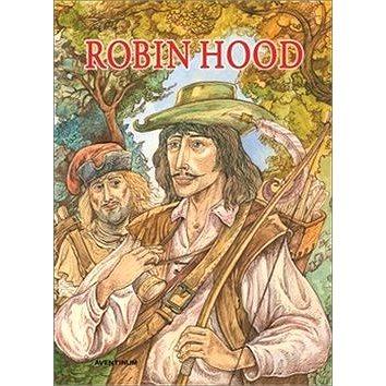Robin Hood (978-80-7442-099-3)