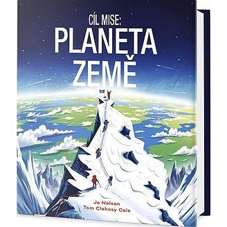 Cíl mise: Planeta Země (978-80-7585-097-3)