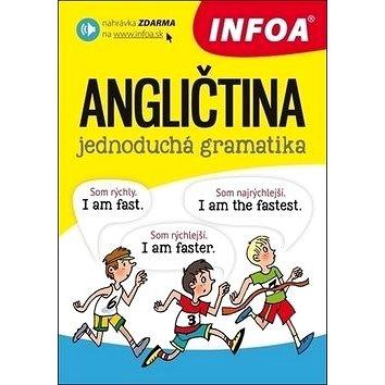 Angličtina: Jednoduchá gramatika (978-80-7547-161-1)