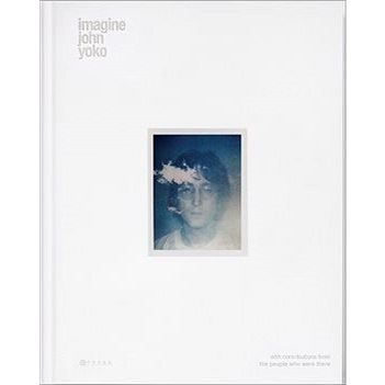 Imagine: john, yoko (978-80-264-1981-5)