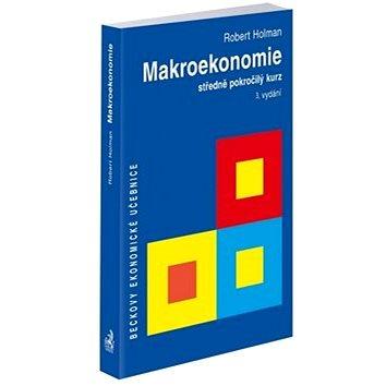 Makroekonomie: Středně pokročilý kurz (978-80-7400-541-1)
